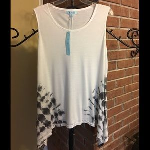 She and Sky Tops - Brand new top from She & Sky