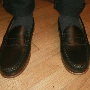 fa08815144b Warfield   Grand Shoes - Warfield   Grand Penny Loafers