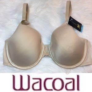 Wacoal Other - NWT Wacoal Convertible Bra 36C