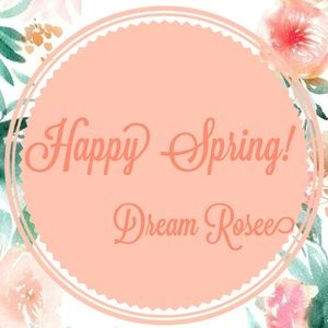 Other - Happy  Spring!🌷🌹🍓