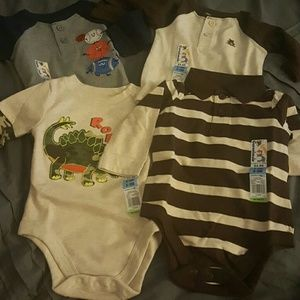 Other - Infant boy's onesies