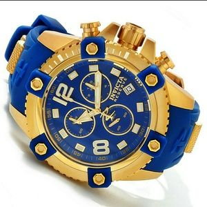 Invicta  Other - Reasonable offers allowed.Invicta Reserve watch