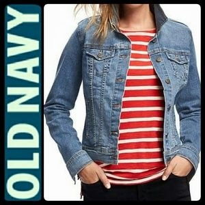 Old Navy Jackets & Blazers - Old Navy Denim Jacket