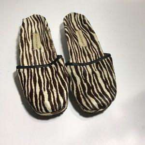 Naked Feet