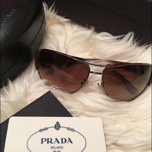 Prada Other - Prada aviators