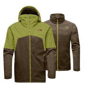 The North Face Other - North Face Snowboarding Jacket