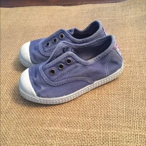 Cienta Other - Cienta shoes toddler boys size 7