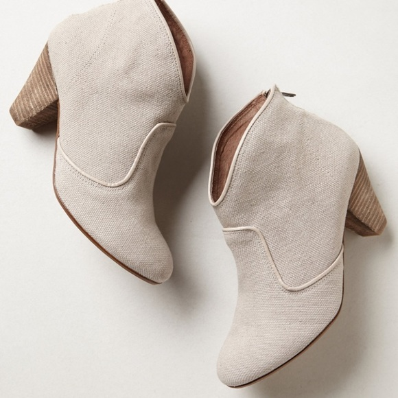 642c028188512 SixtySeven Shoes | Collection Light Grey Booties | Poshmark