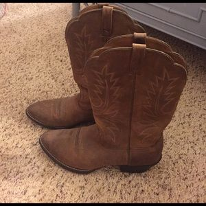 Ariat Shoes - Authentic Ariat Boots
