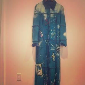 Dolce&Gabbana vintage coat .