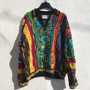 COOGI Other - Men Vintage Rare Coogi sweater