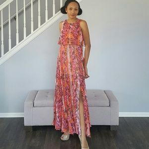 Calvin Klein Print Dress - Host Pick 
