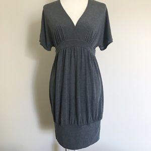 Rhapsody Dresses & Skirts - 👗 Grey Bubble Dress