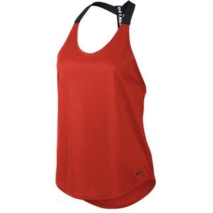 Nike Tops - Nike dri fit tank top