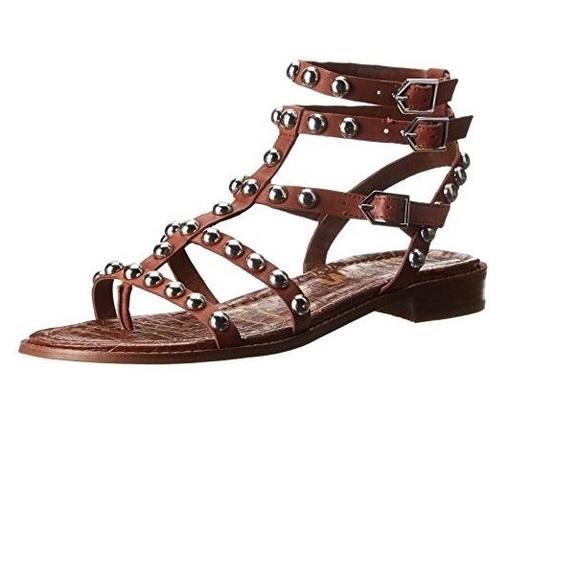 d13c91a7e90d Sam Edelman Eavan studded gladiator sandals
