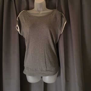 Mossimo Supply Co Tops - Cozy lounge/workout tee