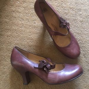 Anthropologie Shoes - Sofft Mary Janes.  Vintage Anthropology Style