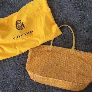 Goyard Handbags - Goyard PM Shoulder Bag 100 % Authentic