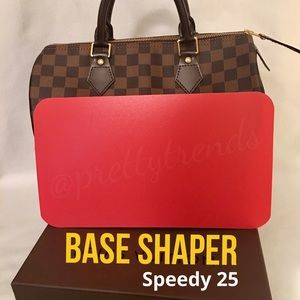🌸 Base Shaper fits Speedy 25