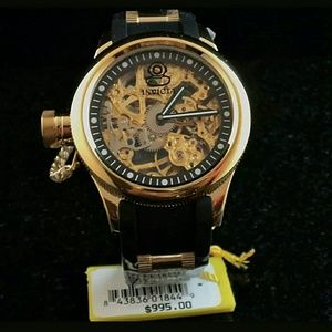 Invicta  Other - $1,000 Invicta Diver Automatic Mechanical watch