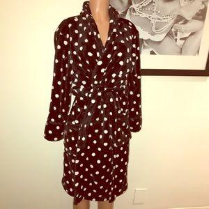 PJ Salvage Other - Polka Dot robe