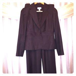 Ann Taylor Other - Ann Taylor Loft Pant Suit