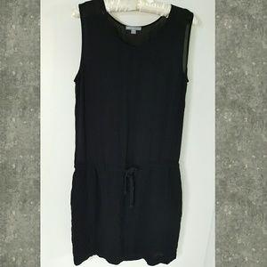 James Perse Dresses & Skirts - James Perse Black Sleeveless Dress 3