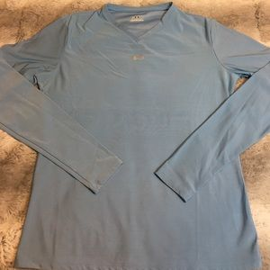 Under Armour Tops - Woman's Under Armour Fitted Shirt