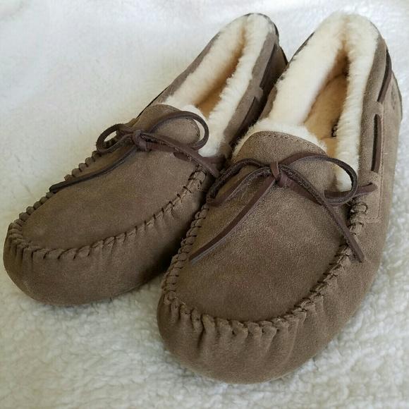 UGG Shoes | Mensolsen Color Dry Leaf