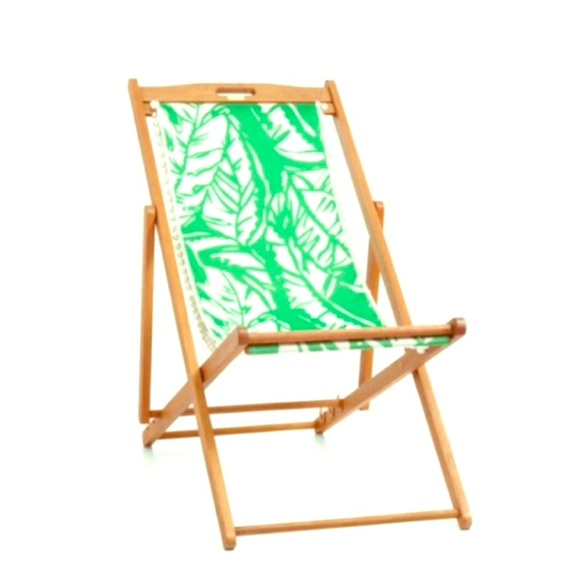 Lilly For Target Boom Boom Beach Chair