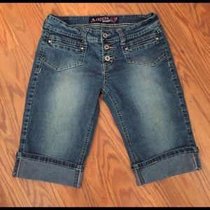 Angels Pants - Angels shorts
