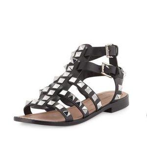 Rebecca Minkoff Shoes - Rebecca Minkoff Studded Gladiator Sandal