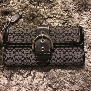 Coach Accessories - Coach wallet