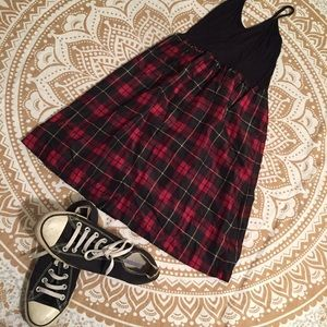 Heritage 1981 Dresses & Skirts - Heritage 1981 Silk Schoolgirl Dress