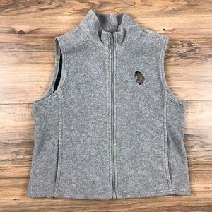 Disneyland Jackets & Blazers - Disneyland Eeyore Zip-Up Vest