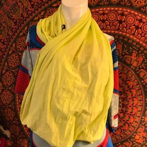 Buff Accessories - Buff 100% organic cotton Infinity Scarf