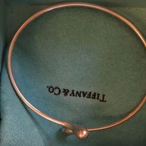 Tiffany & Co Bean Necklace, Bracelet & Ring Set
