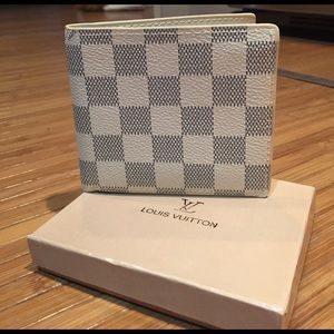 Other - Men's wallet, NIB