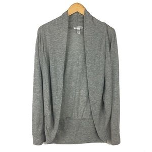 Only one left Grey women's cardigan