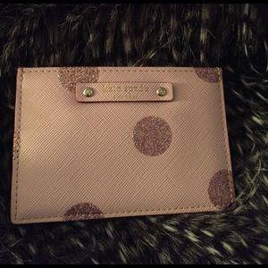 Darling Kate Spade ♠️ card case