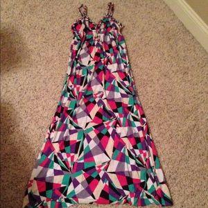 Beautiful Dress! Sz: L
