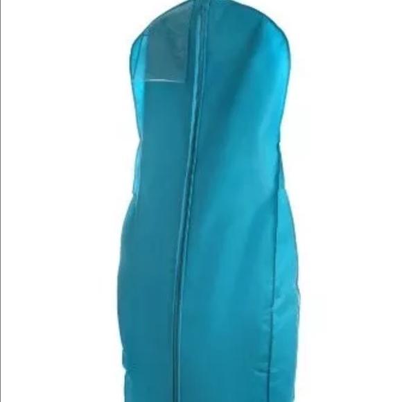 Sherri Hill Bags Wedding Formal Gown Breathable Cloth Garment Bag