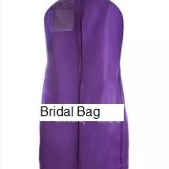 Wedding Formal Gown Cloth Breathable Garment Bag Poshmark