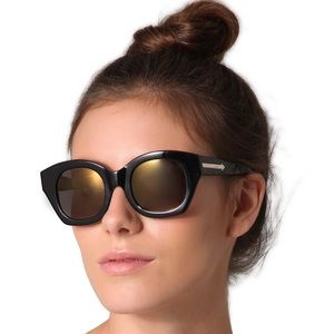 Karen Walker Accessories - Authentic Karen Walker 'Soul Club' sunglasses