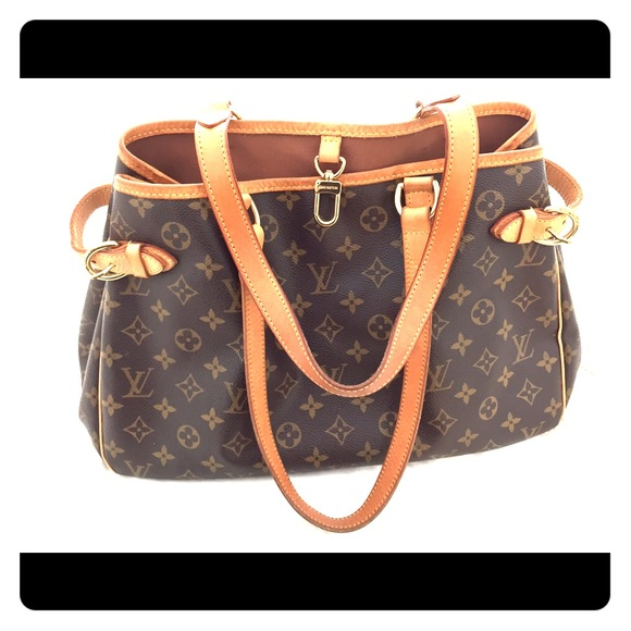 Louis Vuitton Bags   Batignolles Horizontal M51154 Tote Shoulder Bag ... c8c6d3b2e0