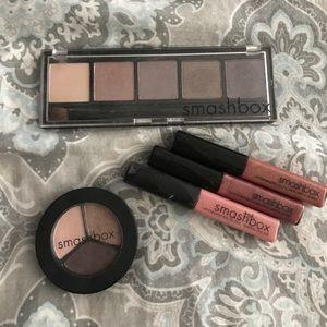 Smashbox Cosmetics set 