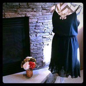 Relativity Dresses & Skirts - *High-low Black Dress*