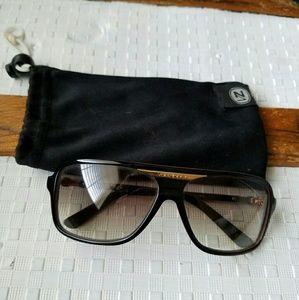 Von Zipper Accessories - Stache Von Zipper Sunglasses