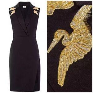 Altuzarra Dresses & Skirts - Altuzarra For Target Sz 12 Large Black Dress
