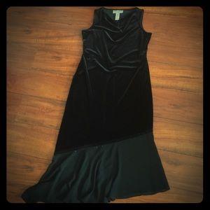 Jessica Howard Dresses & Skirts - Jessica Howard Velvet dress